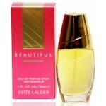 BEAUTIFUL By Estee Lauder For Women - 1.0 EDP SPRAY