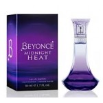 BEYONCE MIDNIGHT HEAT  By Coty For Women - 3.4 EDT SPRAY