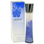 CODE ARMANI   By Giorgio Armani For Women - 1.7 EDT SPRAY