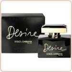 DOLCE DESIRE   By Dolce Gabana For Women - 2.5 EDP SPRAY TESTER