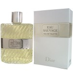 EAU SAVAGE  By Christian Dior For Women - 3.4 EDT SPRAY