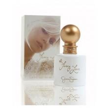 FANCY LOVE  By Jessica Simpson For Women - 3.4 EDP SPRAY