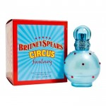 FANTASY CIRCUS  By Britney Spears For Women - 3.4 EDP SPRAY