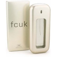 FCUK  By French Connection For Women - 3.4 EDT SPRAY