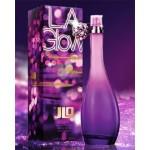 GLOW LA By Jennifer Lopez For Women - 3.4 EDT SPRAY