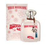 HIPPIE CHIC  By True Religion For Women - 3.4 EDT SPRAY