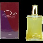 JAIOSE  By Jai Ose For Women - 3.4 EDT SPRAY