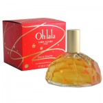 OH LA LA   By Azzaro For Women - 3.4 EDT SPRAY TESTER