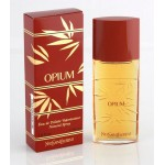 OPIUM  By Yves Saint Laurent For Women - 1.7 EDT SPRAY