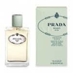 PRADA MILANO IRIS By Prada For Women - 3.4 EDT SPRAY