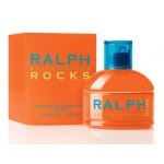 RALPH ROCKS  By Ralph Lauren For Women - 3.4 EDT SPRAY