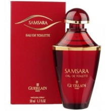 SAMSARA    By Guerlain For Women - 3.4 EDT SPRAYTESTER