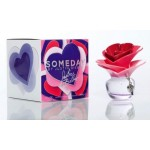SOMEDAY  By Justin Bieber For Women - 3.4 EDP SPRAY