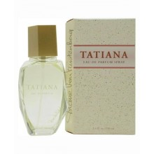 TATIANA  By Dana Vou For Women - 3.4 EDT SPRAY