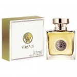 VERSACE SIGNATURE  By Versace For Women - 3.4 EDP SPRAY