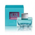 BLUE SEDUCTION By Antonio Banderas For Women - 3.4 EDT SPRAY