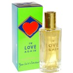 I LOVE AGAIN  By Yves Saint Laurent For Women - 3.4 EDT SPRAY TESTER
