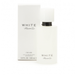 K. COLE WHITE By Kenneth Cole For Women - 3.4 EDT SPRAY