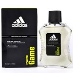 ADIDAS PURE GAME By Adidas For Men - 3.4 EDT Spray