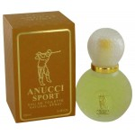 ANNUCI SPORT By Annucci For Men - 3.4 EDT Spray