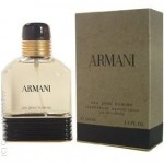 ARMANI By Giorgio Armani For Men - 1.0 EDT Spray Tester