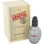 ARSENAL RED By Gilles Cantuel For Men - 3.4 EDT Spray