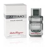 ATTIMO By Salvatore Ferragamo For Men - 3.4 EDT Spray Tester