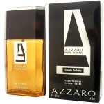 AZZARO By Azzaro For Men - 3.4 EDT Spray Tester