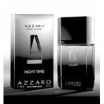AZZARO NIGHT TIME By Azzaro For Men - 3.4 EDT Spray