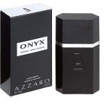 AZZARO ONYX By Azzaro For Men - 3.4 EDT Spray Tester