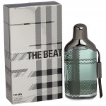 BURBERRY BEAT By Burberry For Men - 3.4 EDT SPRAY TESTER