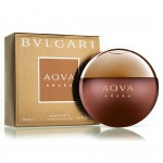 BVLGARI AQVA AMARA  By Bvlgari For Men - 3.4 EDT SPRAY