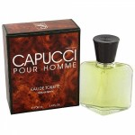 CAPUCCI   By  For Men - 3.4 EDT SPRAY TESTER