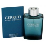 CERRUTI HOMME  By Nino Cerruti For Men - 3.4 EDT SPRAY