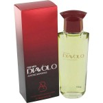 DIAVOLO By Antonio Banderas For Men - 3.4 EDT SPRAY
