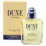 DUNE By Christian Dior For Men - 3.4 EDT SPRAY TESTER