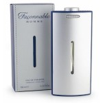 FACONNABLE HOMME By Faconabble For Men - 3.4 EDT SPRAY TESTER