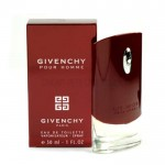 GIVENCHY HOMME By Givenchy For Men - 3.4 EDT SPRAY TESTER