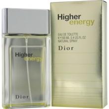 HIGHER ENERGY By Christian Dior For Men - 3.4 EDT SPRAY TESTER
