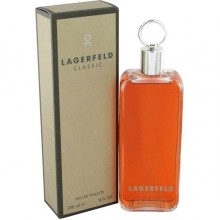 LAGERFELD  By Karl Lagerfeld For Men - 3.4 EDT SPRAY
