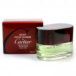 MUST CARTIER By Cartier For Men - 3.4 EDT SPRAY TESTER