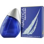 NAUTICA AQUA RUSH  By Nautica For Men - 3.4 EDT SPRAY