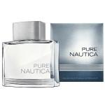 NAUTICA PURE  By Nautica For Men - 3.4 EDT SPRAY