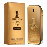 PACO ONE MILLION INTENSE By Paco Rabanne For Men - 3.4 EDT SPRAY TESTER
