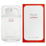 PLAY SPORT  By Givenchy For Men - 3.4 EDT SPRAY