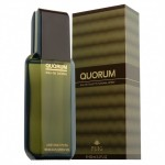 QUORUM  By Anotonio Puig For Men - 3.4 EDT SPRAY TESTER
