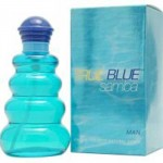 SAMBA TRUE BLUE By Perfumers Workshop For Men - 3.4 EDT SPRAY
