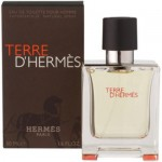 TERRE D HERMES  By Hermes For Men - 3.4 EDT SPRAY