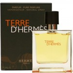 TERRE D HERMES By Hermes For Men - 2.5 EDP SPRAY TESTER