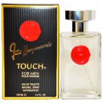 TOUCH  By Fred Hayman For Men - 3.4 EDT SPRAY TESTER